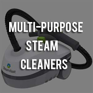 Multi Purpose Steam Cleaners
