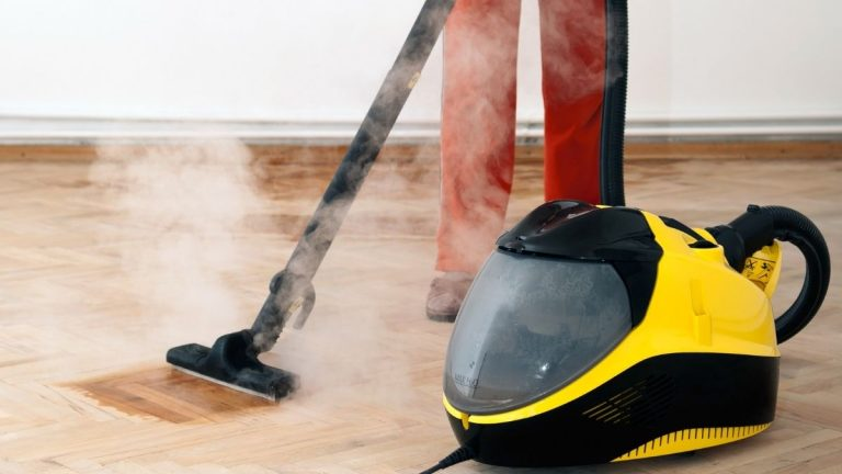 Best Vacuum and Steam Cleaner Combo Reviews [Top 4 for 2021]