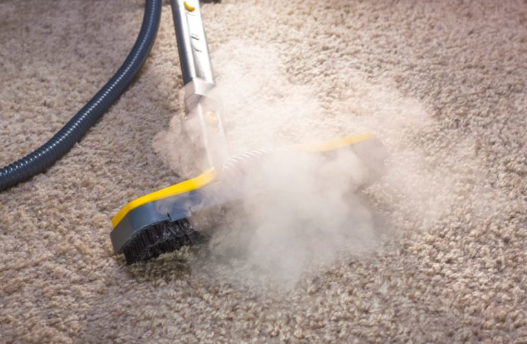 Is Steam Cleaning Good for Carpets? (5 Things You Need to Know!)