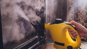 Will Steam Cleaning Reduce Odor? (Or Will it Still Stink in Here?!)