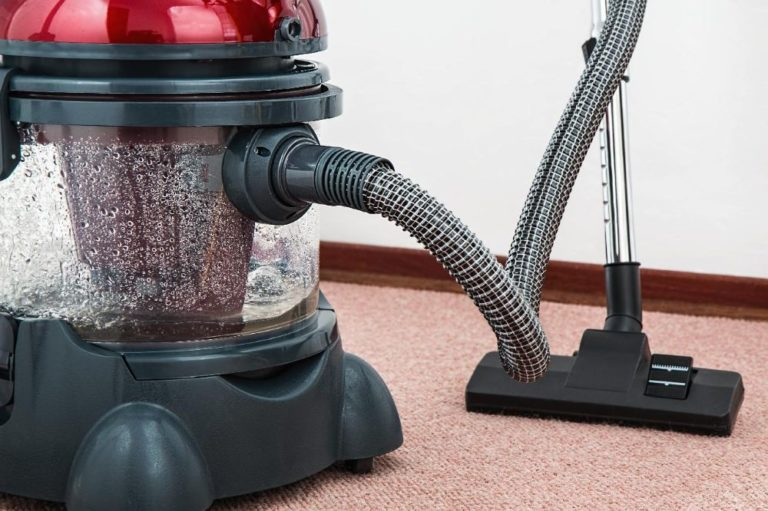 How Does Steam Cleaning Work? (All Your Questions Answered!)