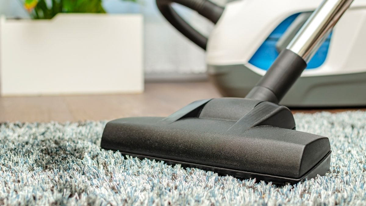 Getting The Stains Out For Good: Do You NEED To Vacuum Before Steam Cleaning