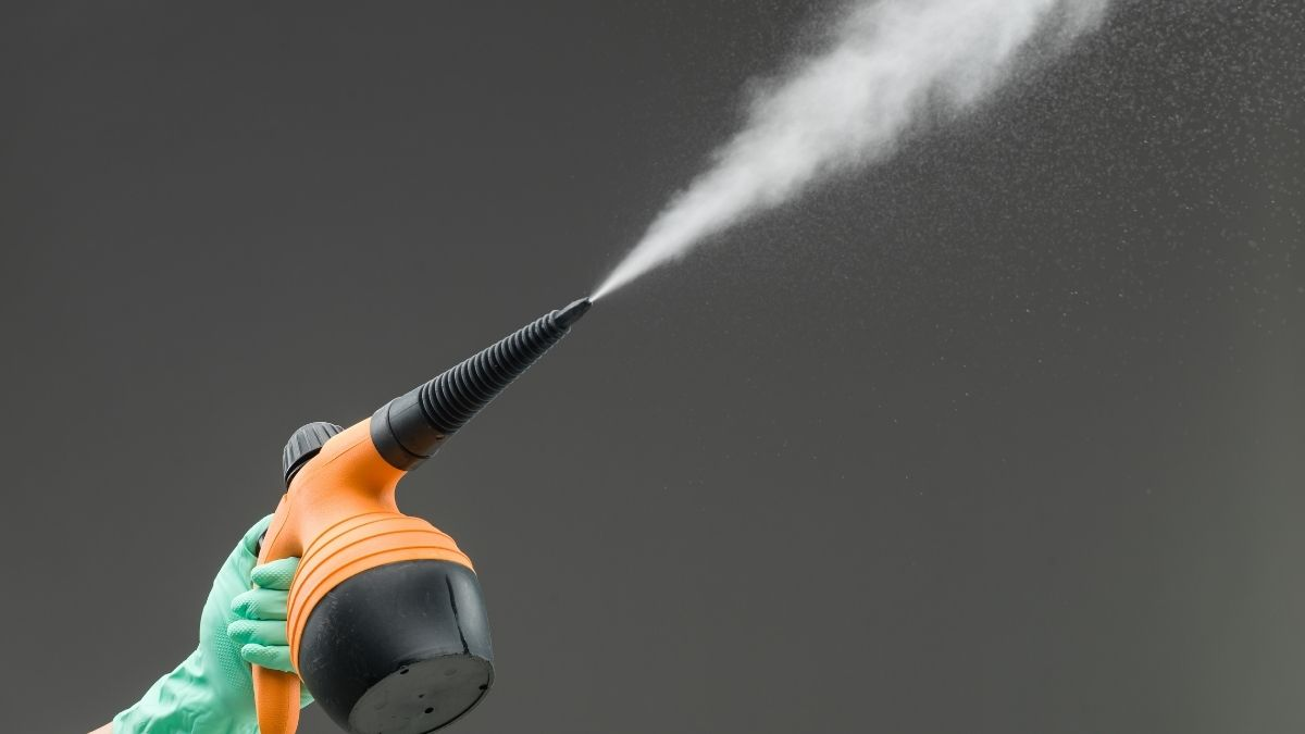 is steam cleaning effective