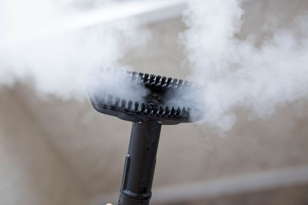 how effective is steam cleaning